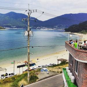 #TRAVEL - SOUTH KOREA:  GLISTENING GEOJE