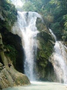 4 Kuang Xi Cascade