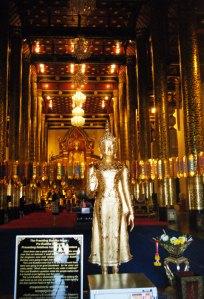 Chedi Luang 2
