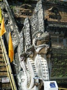 Chedi Luang 7