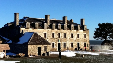 4 old fort