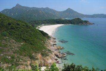hk-beaches