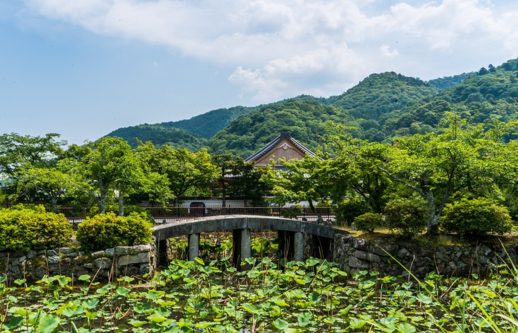 #TRAVEL - JAPAN: 3 Attractions of Arashiyama